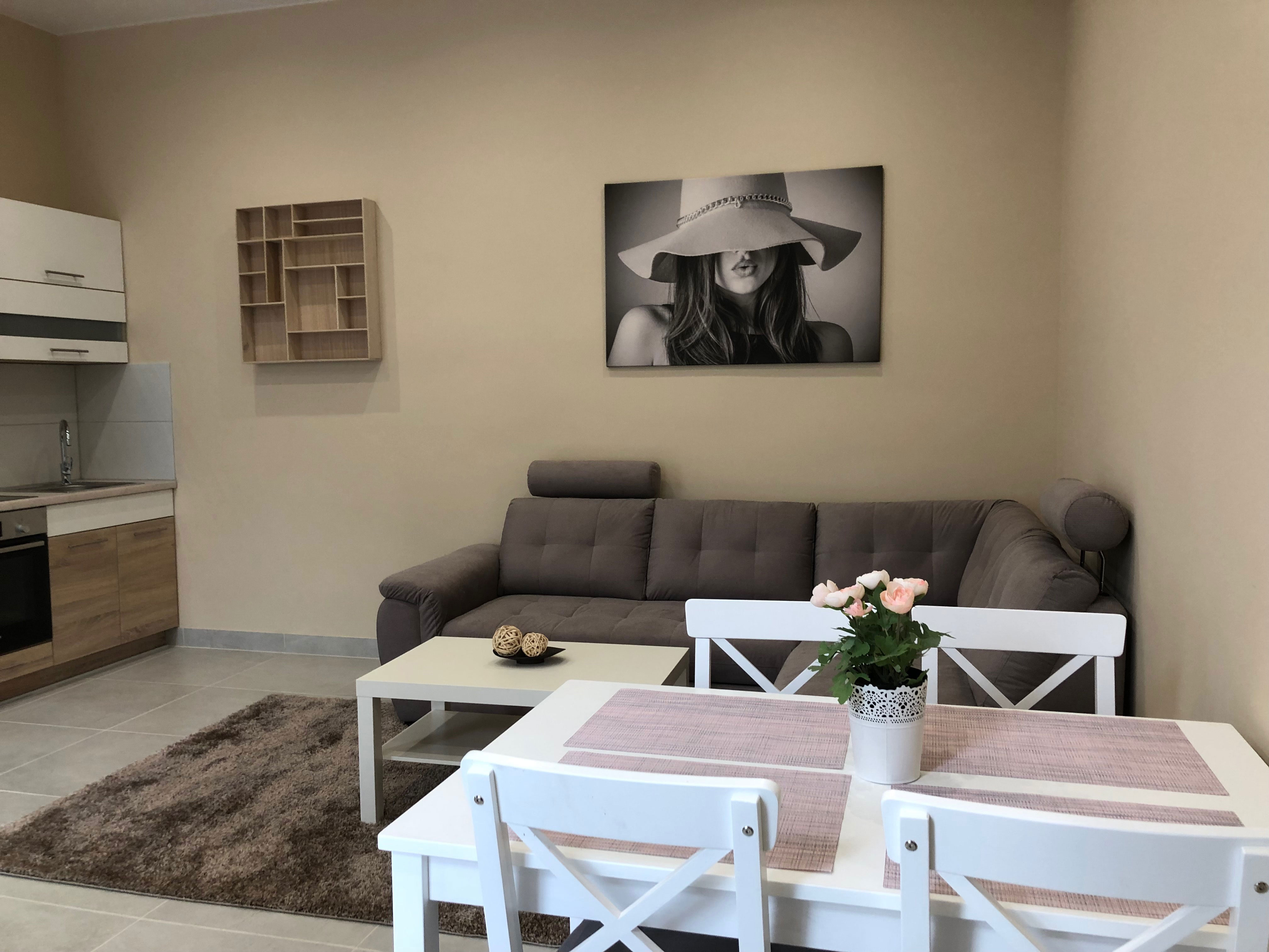 Budapest apartments for long term rental
